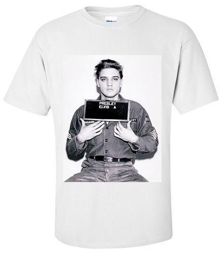 Presley Shirt Mug Elvis Chemise Moyen Shot Qzqtt Petit T Grand Acheter 1AqZ4
