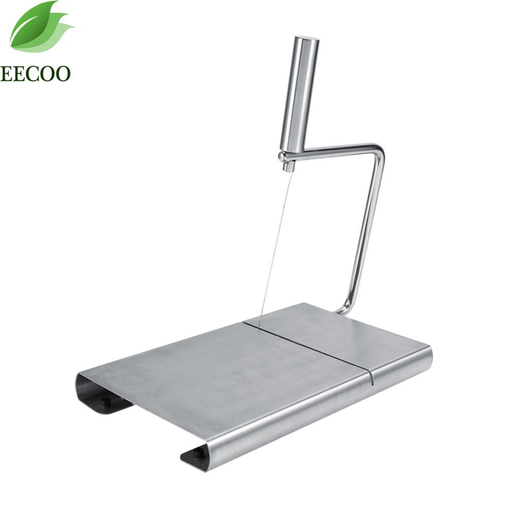 Online Cheap Bakeware Cheese Slicer Butter Cutting Board Wire Making ...