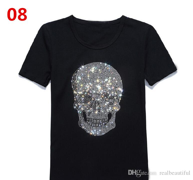 9b75b471ec7 Men S Tops Tees 2018 Summer New Cotton 0 Neck Short Sleeve T Shirt Men  Fashion Trends Fitness Tshirt LT39 Size 5XL Interesting T Shirt Purchase T  Shirts ...
