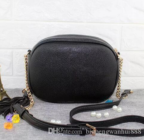 dcc42e117e Acheter Hot Fashion Design Sac À Bandoulière Dames Gland Litchi Profil  Femmes Messenger Sacs En Cuir Sac Nouveau De $26.4 Du Binpengwanhui888 |  DHgate.Com
