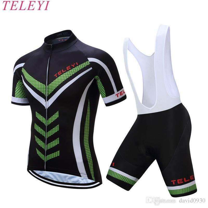 65a6830a4 Pro Cycling Jerseys Ropa Ciclismo   Quick Dry Cycling Clothing Mtb Bike Wear  Mens Bicycle Maillot Culotte Cycle Shorts Castelli Bib Shorts From  David0930
