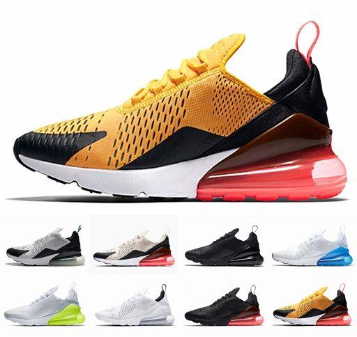 4ef56feb50b 2018 New 270 Shoe Men Women Running Shoes Cheap 270s Bruce Lee ...