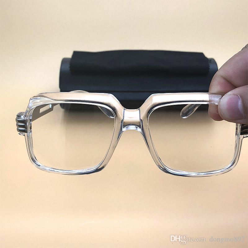 2186436169d Plank Sunglasses Legends Frame Clear Lenses Sun Glasses Top Quality ...