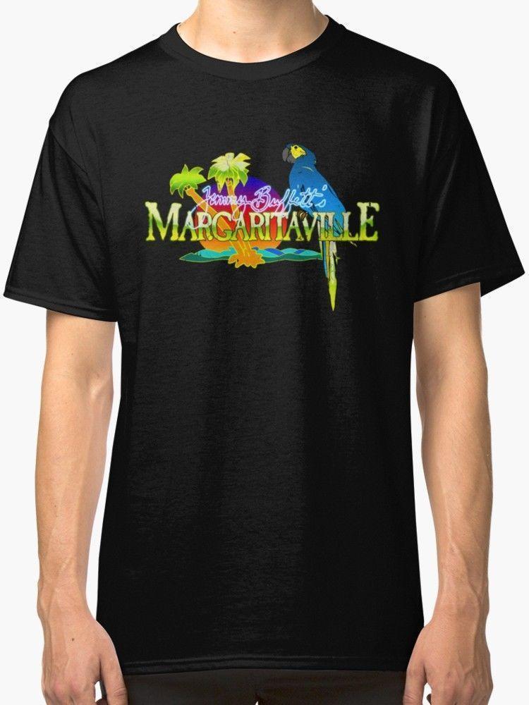 jimmy buffett margaritaville new t shirt men s black cool tees rh dhgate com