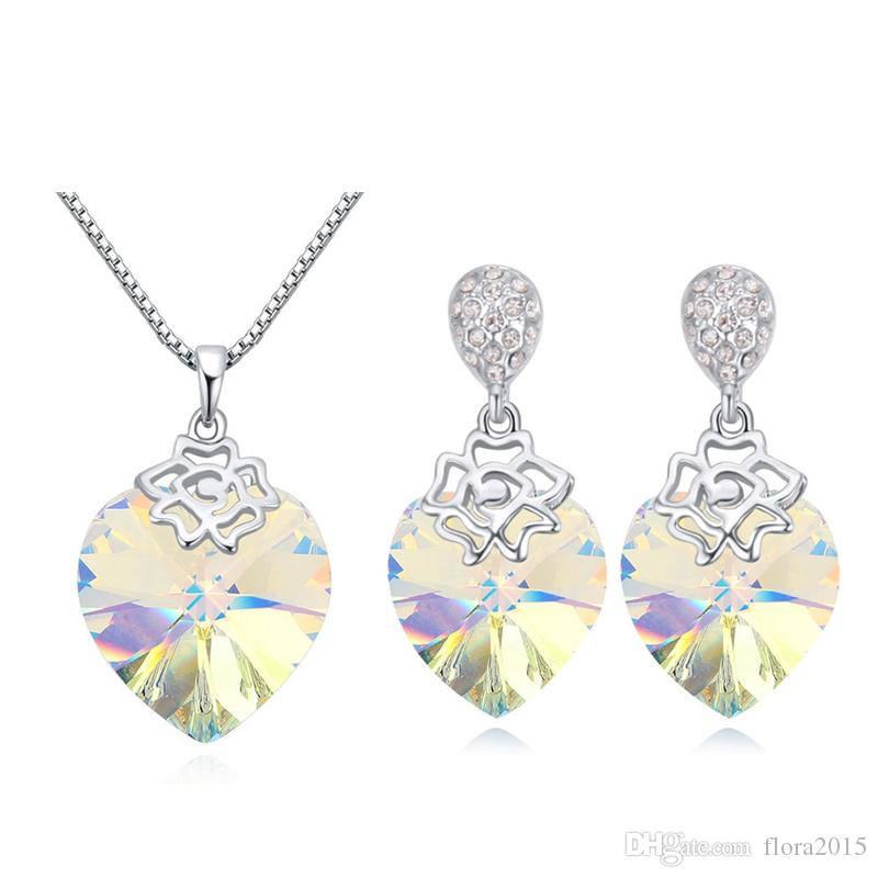 Ladies Fashion Jewellery Sets Jewellery & Watches