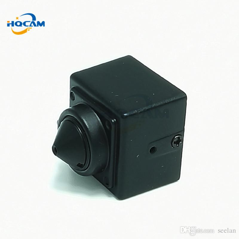 HQCAM CCD 540TVL high resolution UAV FPV camera mini RC airplanes helicopter Small Size 22x22mm Mini Camera Industrial camera