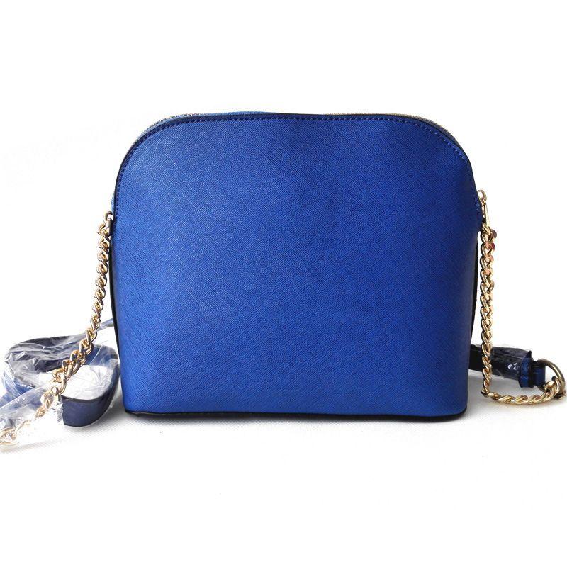 Freies verschiffen 2018 Neue handtasche Kreuz Muster Kunstleder Shell Kettenbeutel Schulter Messenger Bag Kleine Mode Trend