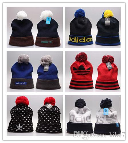 ee7e0f4bd94d3 New Fashion 2018 Hot AD Islanders Hockey Beanies Team Hat Winter Caps  Popular Beanie Caps Skull Caps Best Quality Sports Cap Baby Hat Crochet  Baby Hats From ...
