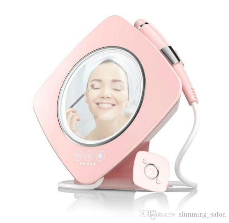 Portable Magic Eye RF Machine Infrared Vibration Skin Tightening Wrinkle  Removal Face Care Lifting Spa Home Use Facial Beauty Instrument