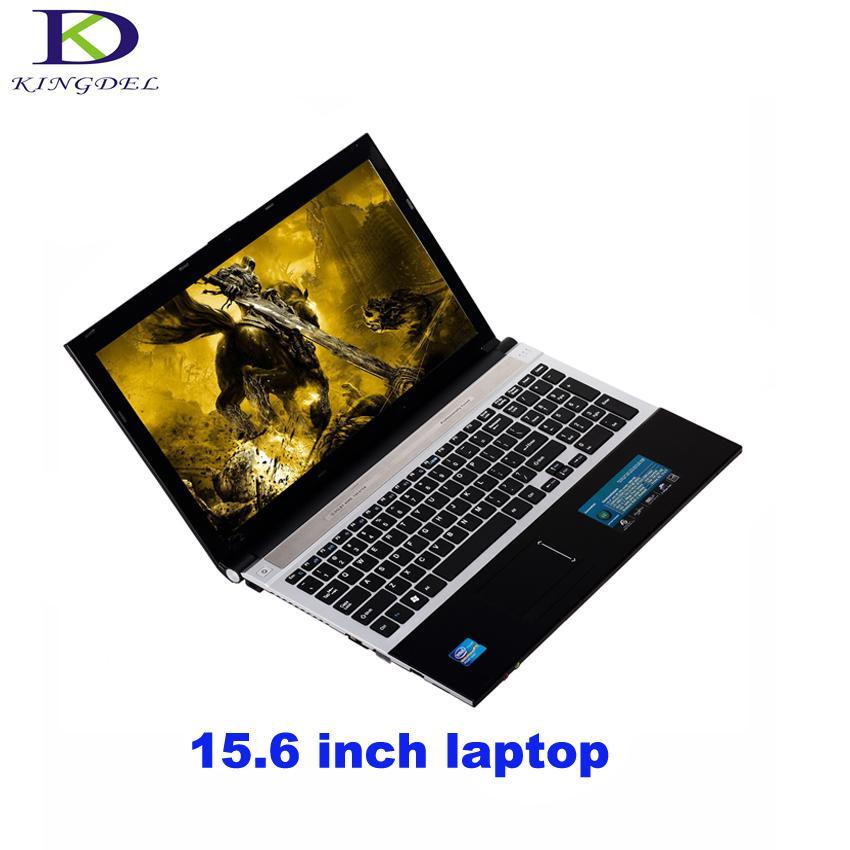 1920*1080P 15 6 Inch Laptop Notebook Computer Intel Core i7 3537U  2 0GHz~3 1GHz 4M Cache Max 8GB RAM 1TB HDD SATA Windows 7