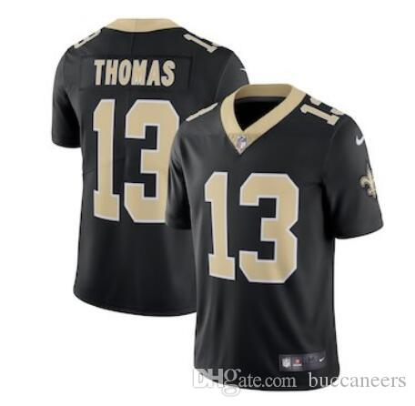 90876cf7f 2018 Drew Brees Jersey Alvin Kamara New Orleans Saints Michael Thomas Teams  Color Pro Bowl Custom America Football Jerseys Women Men Youth Kids From ...