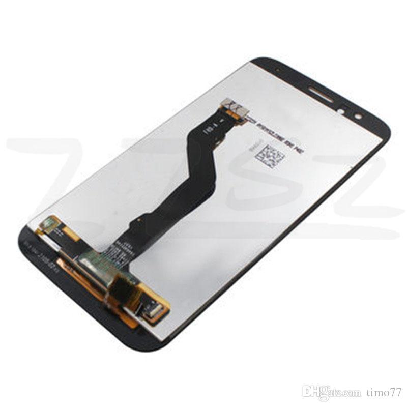OEM de alta qualidade para Huawei Ascend G8 LCD Screen Display Touch com Assembly digitador 2 anos de garantia