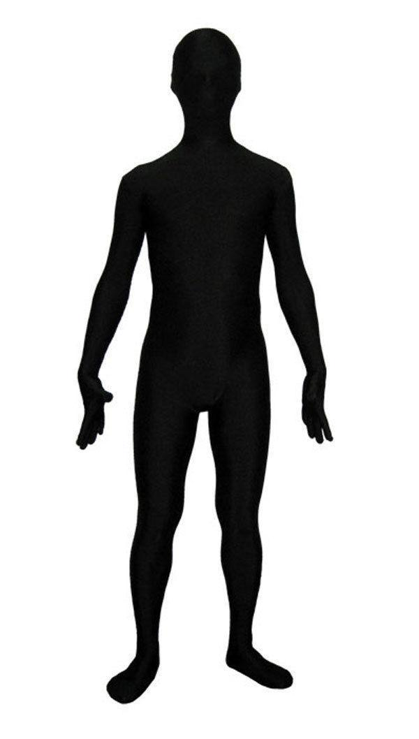 New Costume Lycra Spandex Zentai Second Skin Full Body Suit S-XXL