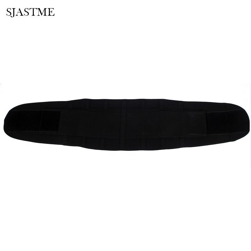 SJASTME Hot Hourglass Shape Slimming Belts Waist Trainer Corsets Body Shaper Firm Tummy Cincher Modeling Straps Shapewear