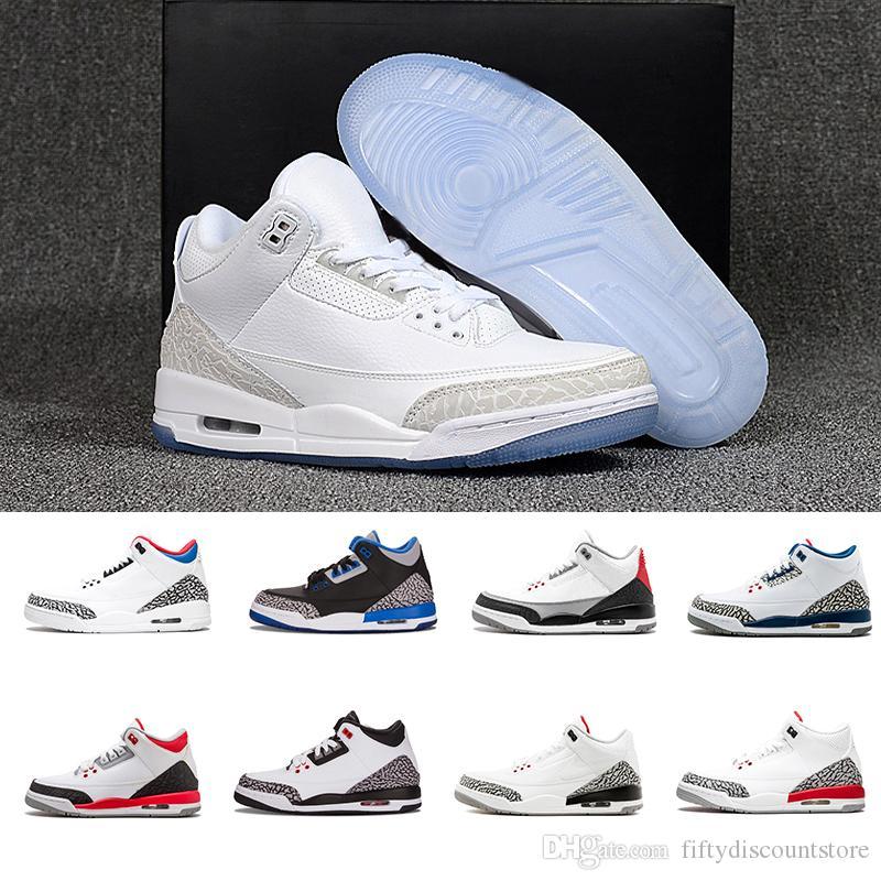 3187dc6945e416 Acheter AVEC BOÎTE 2018 JTH NRG Tinker Séoul Corée Blanc Pur Noir Blanc  Ciment Chaussures De Basket Katrina Homme Sneakers Homme Designer Pointure  36 47 De ...