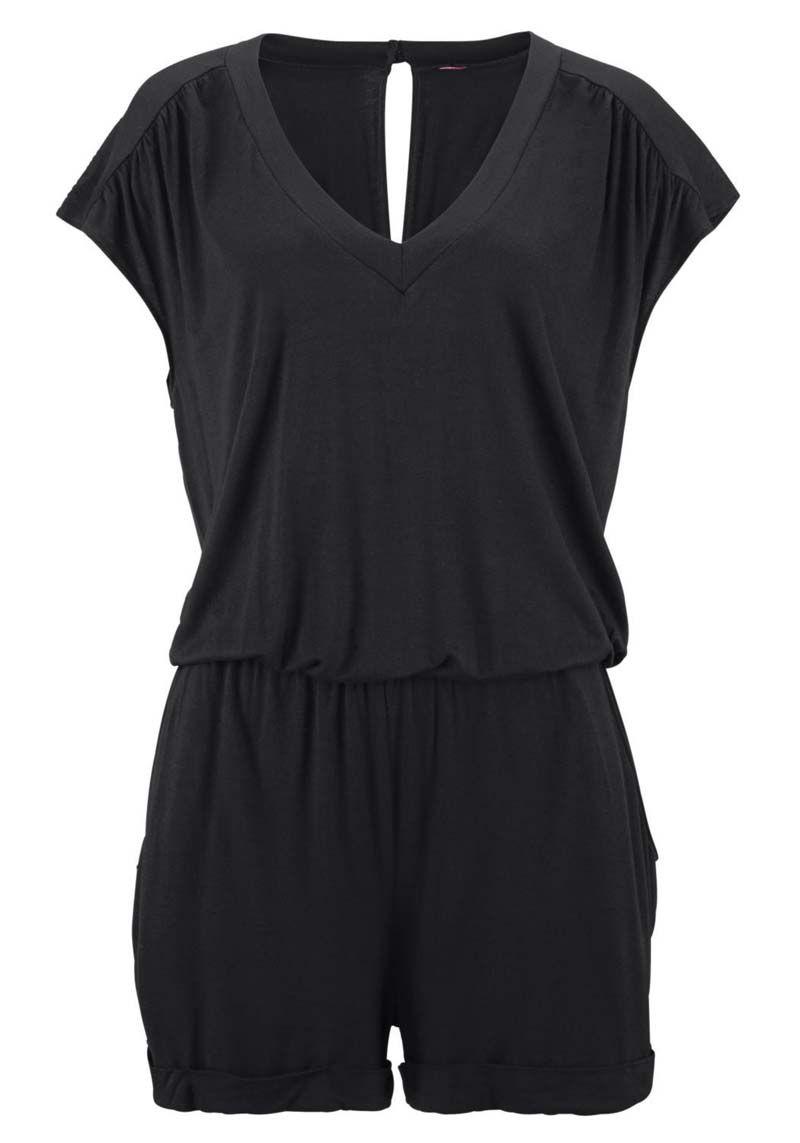 Rompers womens jumpsuit steetwear one piece deep v neck short sleeve summer top sexy bodysuit DHL