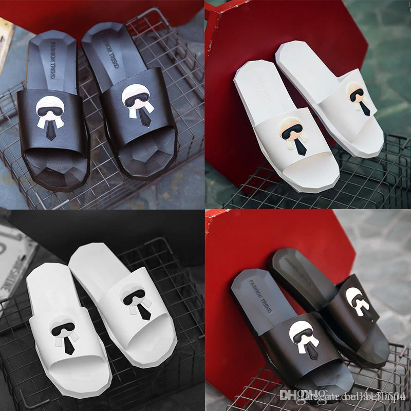 a87df0eaf6ac0d Good Quality Luxury Slippers Women S Men S Brand Shoes Galeries Lafayette  And Comfortable Outdoor Flat G G Sandals Unisex Beach Sl Red Shoes Moon  Boots From ...