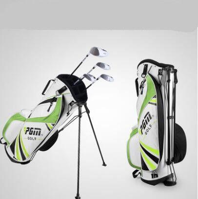 6020ecd03 Compre Nueva Bolsa De Golf Hombres Mujeres Bolsa Estándar De Golf Súper  Portátil Versión Bolso Capacitación Fabricante Accesorios Bolsas A $207.44  Del ...
