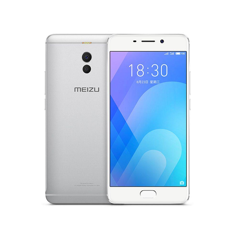 Original Meizu M6 Note 3gb Ram 32gb Rom Snapdragon 625 Octa Core 55 Mx6 4gb Gold Fhd Cell Phone Fingerprint Gps Unlocked Phones 4g