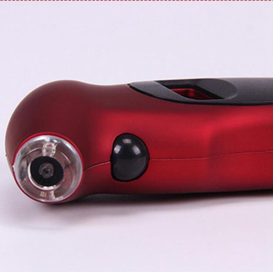 LCD-Digital-Reifen Reifen-Luftdruck-Lehren-Prüfvorrichtung für Auto-Auto-Motorrad-Auto-Digital-Reifendruck-Tool OOA4845