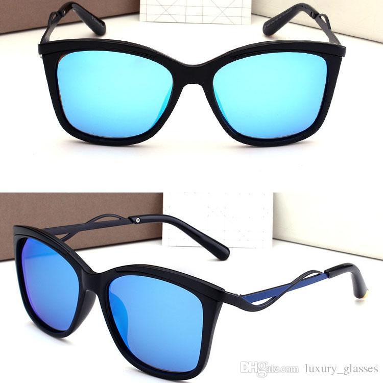 42329d6afa Sale Hot New 2018 Sunglasses Women Oculos De Sol Feminino Sun Glasses  Womens Brand Designer Summer Fashion Eyewear Sunglasses Uk Polarised  Sunglasses From ...