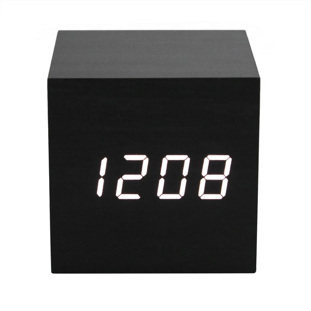 digital desktop clocks