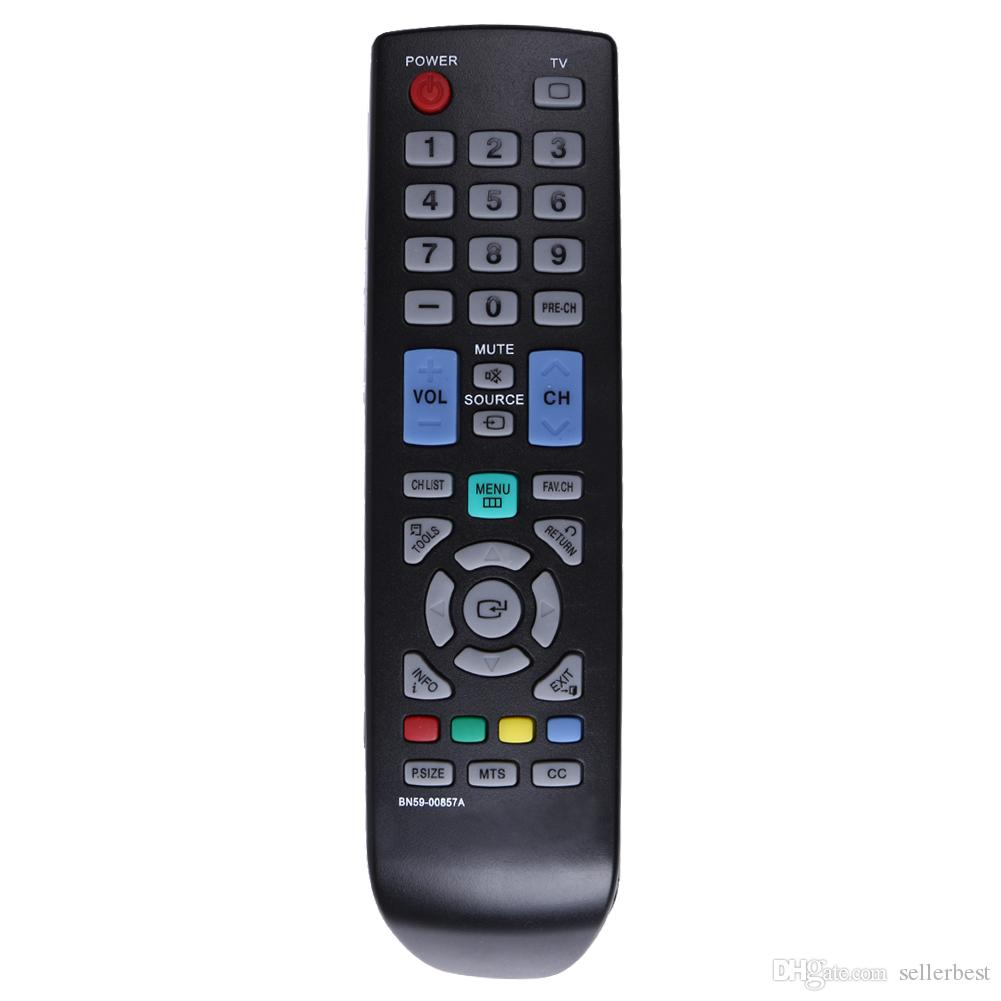 BN59-00857A Universal Home Televison TV Replacement Remote Control For Samsung TV Suitable Fit For Most LCD LED HDTV Model
