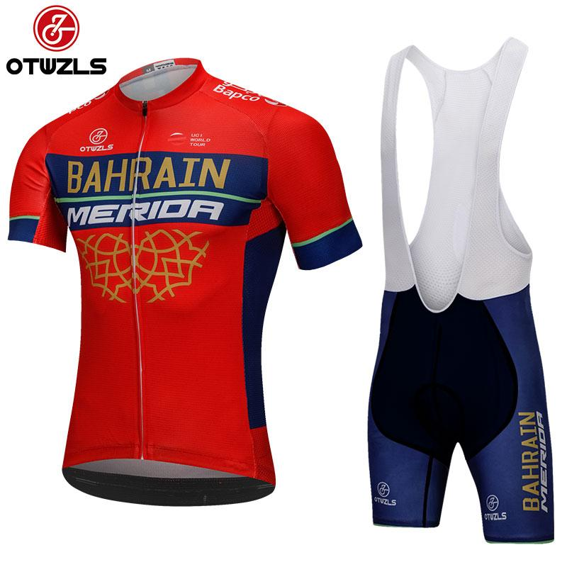 2018 New Cycling Bib Set Maillot Ciclismo Bike Ciclismo Bicicleta ... e5e78244a