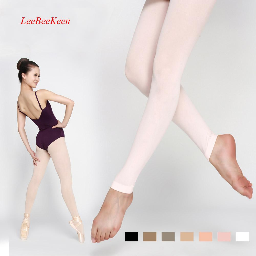 850e310198d Women s Latin Salsa Dance Tights Ballerina Shimmery Tights Girls Shinning  Shaping Pantyhose Line Crotch Reinforced and Durable