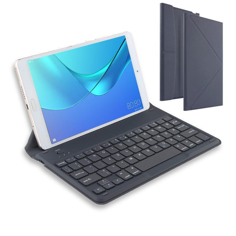 Bluetooth Keyboard For Lenovo Tab 2 Tab2 A8 A8-50 50F 50LC Tablet Wireless  Bluetooth keyboard Tab3 8 TB3-850F TB3-850M 850 Case