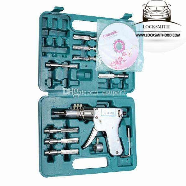 고품질의 잠금 범프 총 자물쇠 도구 집 문 잠금 설정을 선택