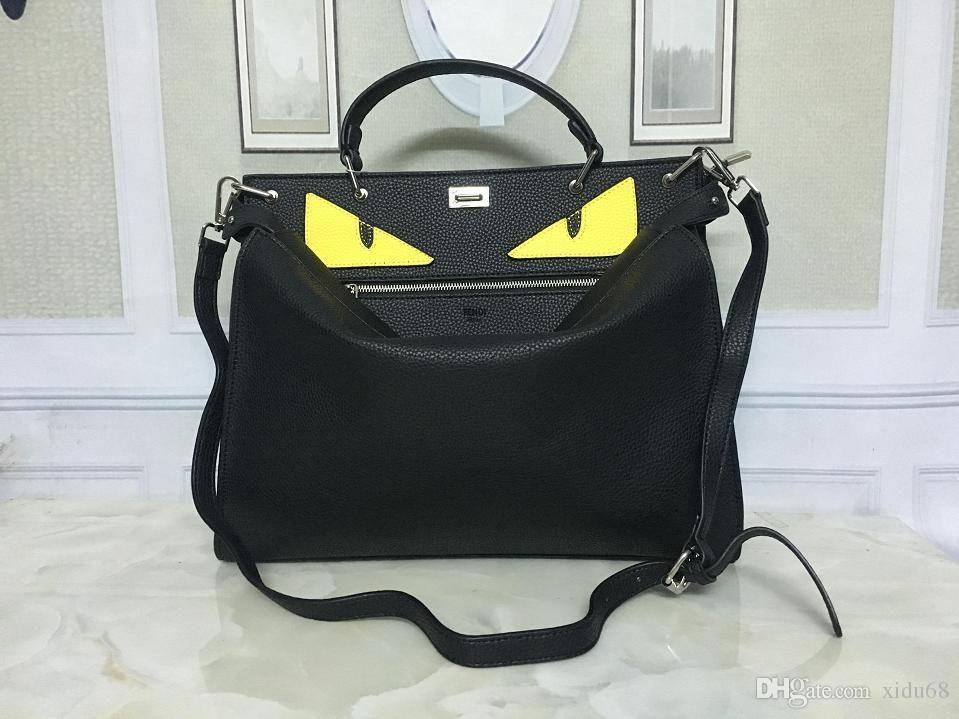 2019 Hot Sale New Style Women Brand Desinger Handbag Pu Leather High  Quality Fashion Luxury Shoulder Bags Messenger Bag Shoulder Bags Totes  Purses Designer ... 012f8743c3