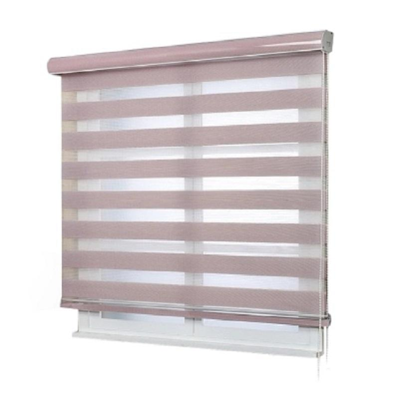 discount price two models customized size jute semi blackout zebra roller blinds for windows blinds shades shutters cheap blinds online with 1791square - Discount Blinds Online