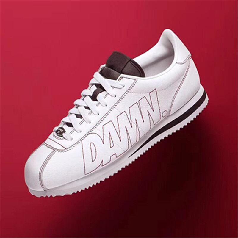 0e3e459147d7 ... cheap best classic cortez kenny 1 x kendrick lamar damn men women  casual shoe fashion cortezkenny