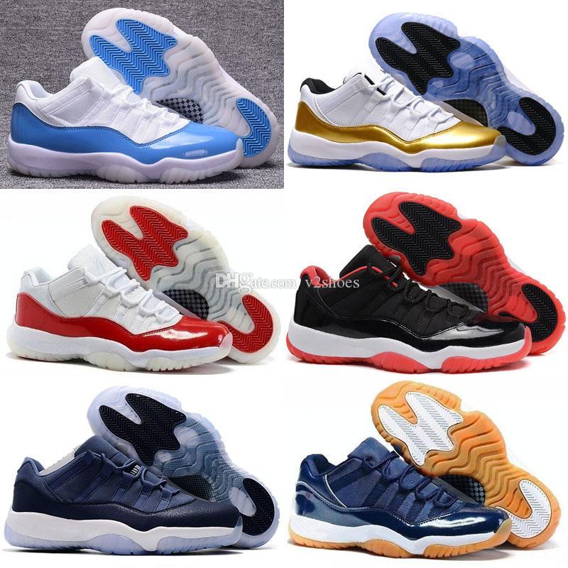sale retailer 1877d 57d87 Wholesale 11 Basketball Shoes space jam 11 JXI Sports Shoes Pantone legend  Bred Sneakers Womens Athletics Cheap Shoes Men
