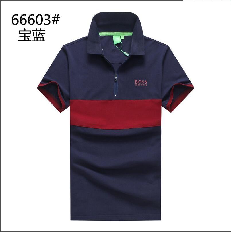 9d1811efd05 Summer Men Short-sleeved T Shirt Blood V Neck Half Sleeve South Korean  Vogue Half Sleeve Body T-shirt Popular Logo Summer Clothes Men s T-Shirts  Men s Tees ...