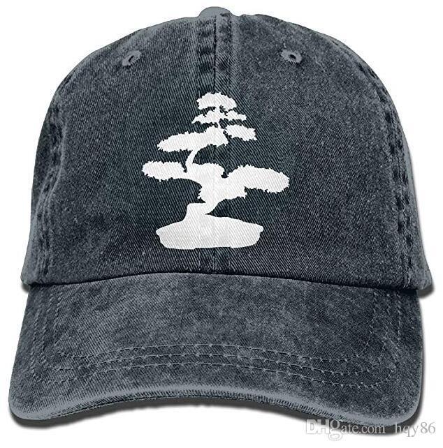 5ad4d6ab18c Sports Denim Cap Bonsai Tree Plant Women Golf Hats Adjustable Dad Hat Hat  Cap Baseball Cap Online with  11.68 Piece on Hqy86 s Store