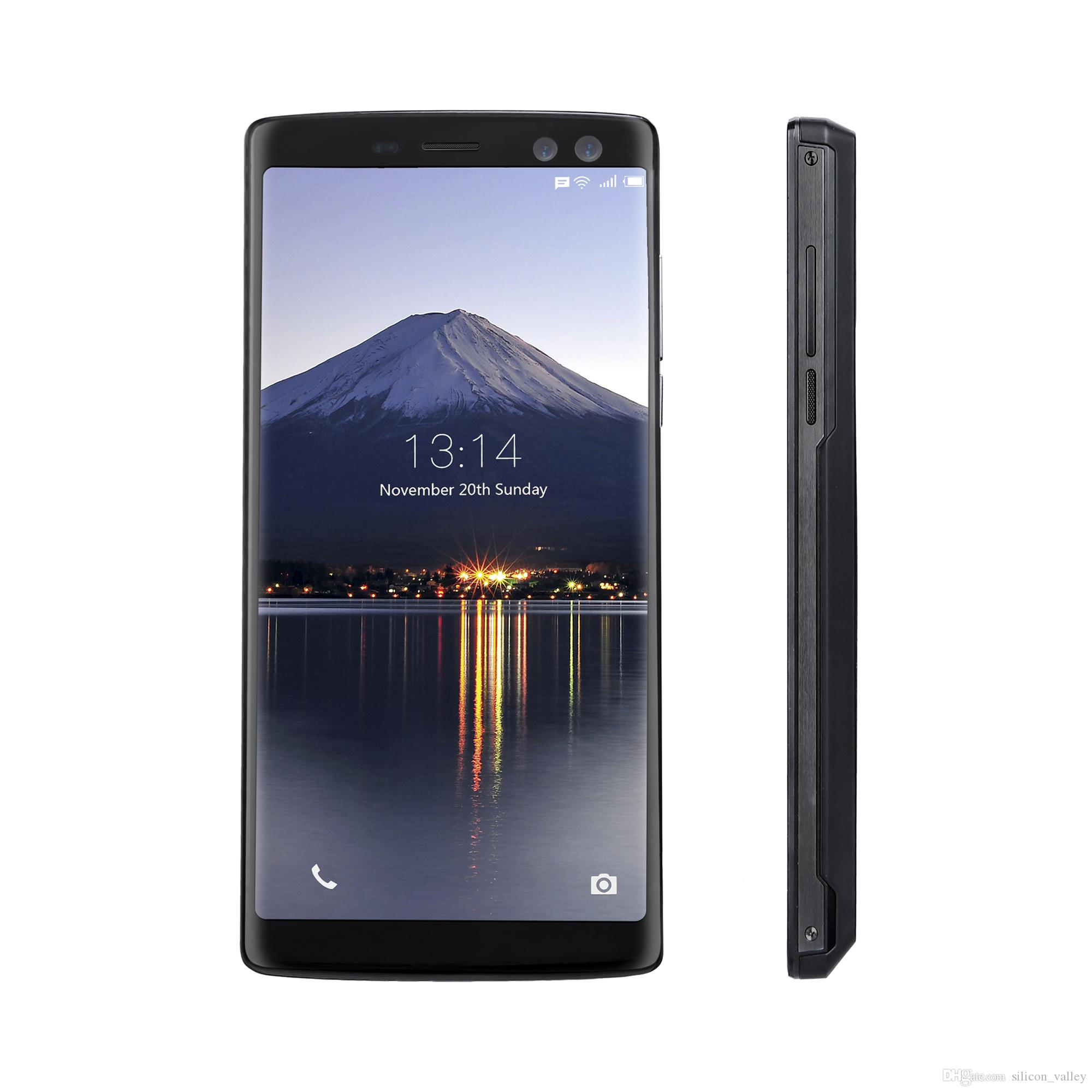 Best Doogee Bl Pro Octacore 6gb Ram 64gb Rom Android 7 0 Fingerprint 4g Dual Sim 6 0 Cell Phone Smartphone Unlock Android Phone Waterproof Cell Phone