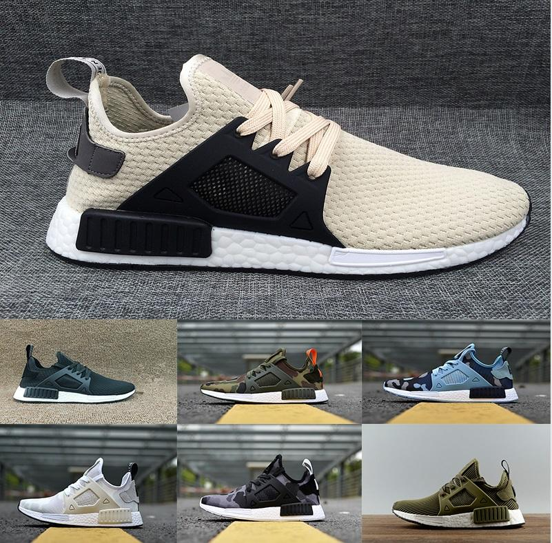 buy online 7a3fd c69b8 ... where can i buy compre adidas nmd xr1 2018 human race factory real  boost amarillo rojo
