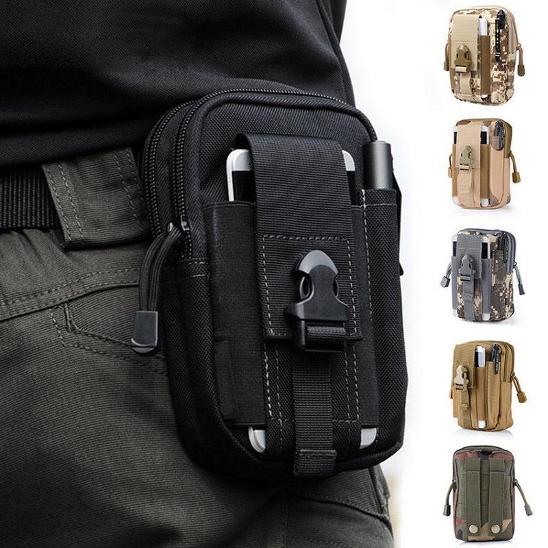 861706956a2 Men Bag Accessories Belt Fanny Pack Waist Pouch Tactical Mini Bag Out Mobile  Waist Pack Bags Casual Pouch Purse Phone Kavu Backpack Waist Purse From  Dealbag ...