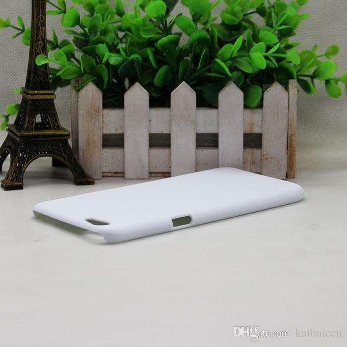 Pour OPPO A31T / R9S / R9S Plus / R11 / R11 Plus / R11S / R15 / R7 Plus / F3 / F5 Sublimation 3D Téléphone Mobile Brillant Mat Etui Chaleur Appuyez sur la couverture de téléphone