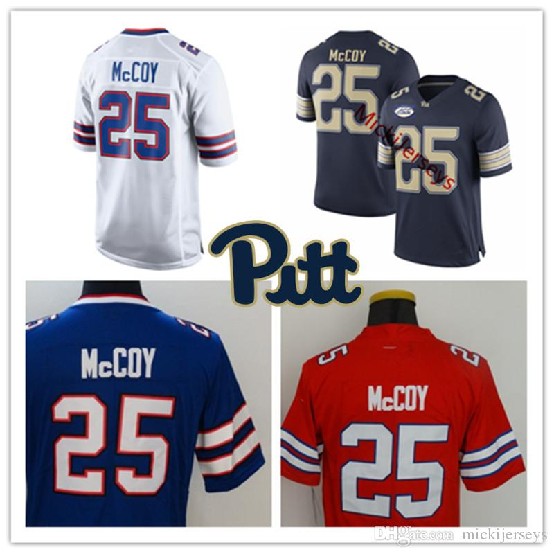 wholesale dealer 57f60 7146a where to buy lesean mccoy pitt jersey 1e133 9ff44