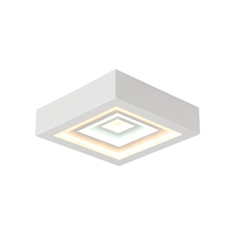 Entrada Nórdico Lámpara De Techo Balcón Moderno Personalidad Minimalista Llevó Hall Post Del Luces Pasillo En Creativa Lámparas Las TK1clJF3
