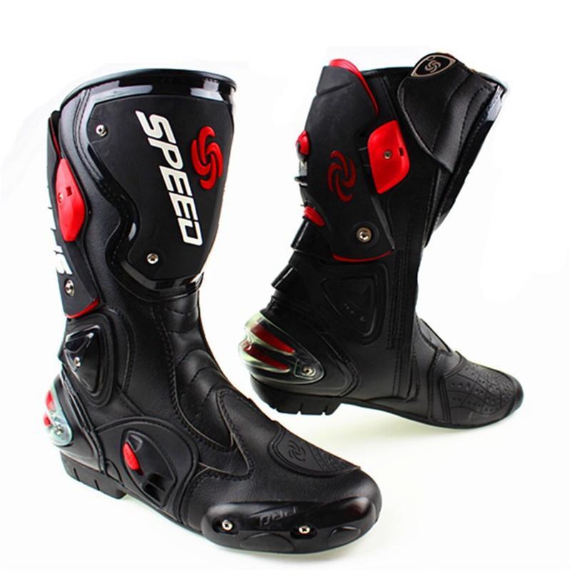 Schutzausrüstung Arcx Motorrad Reiten Atmungsaktive Stiefel Moto Schutz Motorrad Biker Touring Bots Schuhe Für Männer Und Frauen Sommer Motorboats Motorrad-stiefel