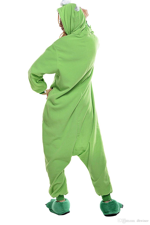 Pigiama Costume Kigurumi in costume da notte adulti
