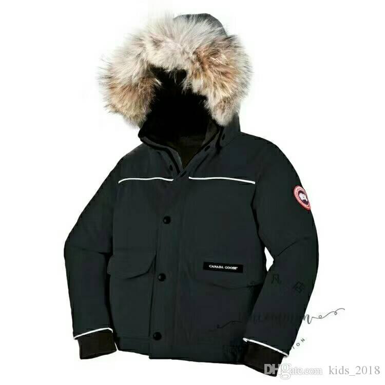 canada goose baby girl coat