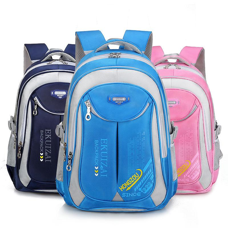 3001b276eb71 New Classic Boy Girl School Bag Big Capacity School Backpack Rucksack  Children Bag Pack For Kid Clearance Backpack Wholesale Backpacks From  Paradise02