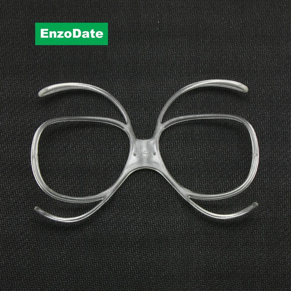 Großhandel Rezept Skibrille Rx Einfügen Optischen Adapter Tr90 ...