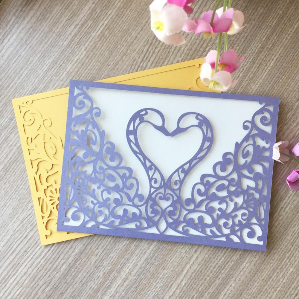 Thank You Cards for Wedding Party