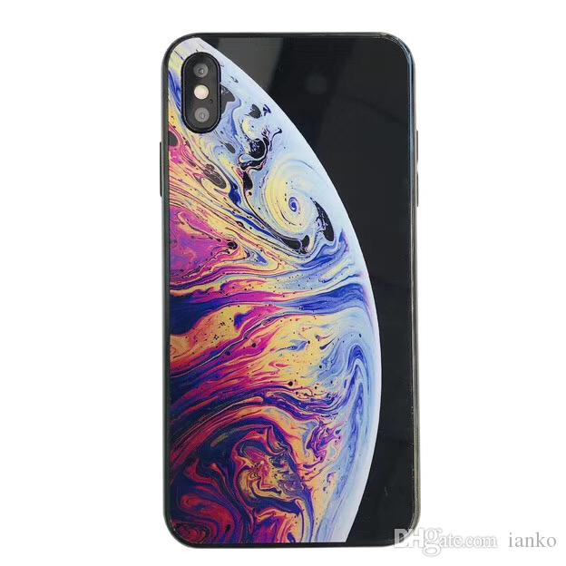 glossy iphone xs max case